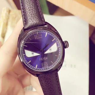 新品入荷 2017人気新作 4色有り素敵な時計 国内発送