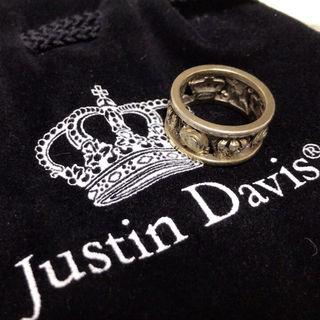Justin Davis MY LOVE RING