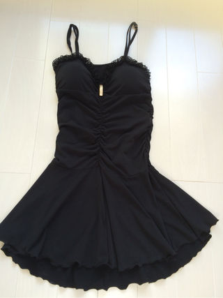 アビラピンク ドレス ワンピ