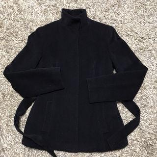 ICBウールジャケット