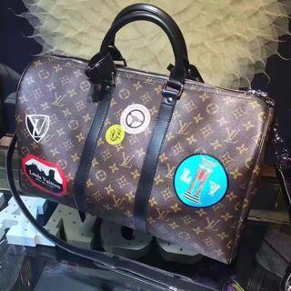 新品 ルイヴィトン ハンドバッグ