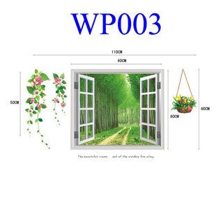 お部屋をイメチェン ウォールシール WP003