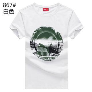 国内発送プーマ メンズシャツ 2018新作