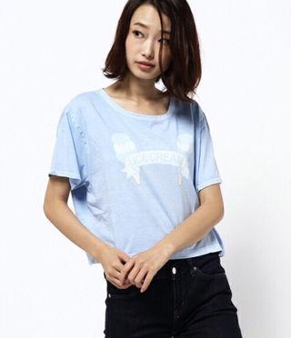 candystripper Tシャツ