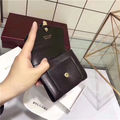 おすすめ ブルガリ  折りたたみ財布