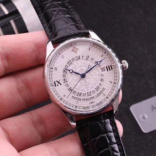 高品質 PATEK PHILIPPE 人気 機械腕時計