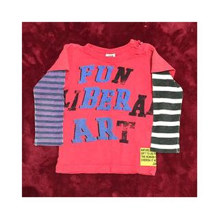 JANK STORE Tシャツ