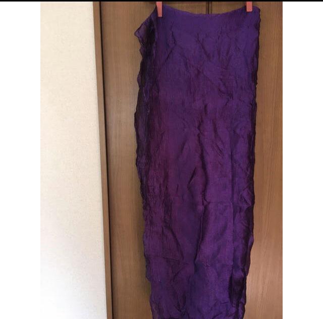 b51 多目的スカーフ ロングサイズ