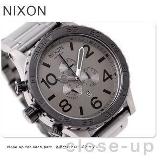 ニクソン 51-30CHRONO 腕時計 A083-1062