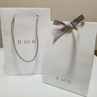 RMK  ラッピングセット
