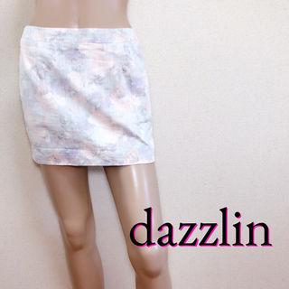 cute ダズリン インナー付き スカート