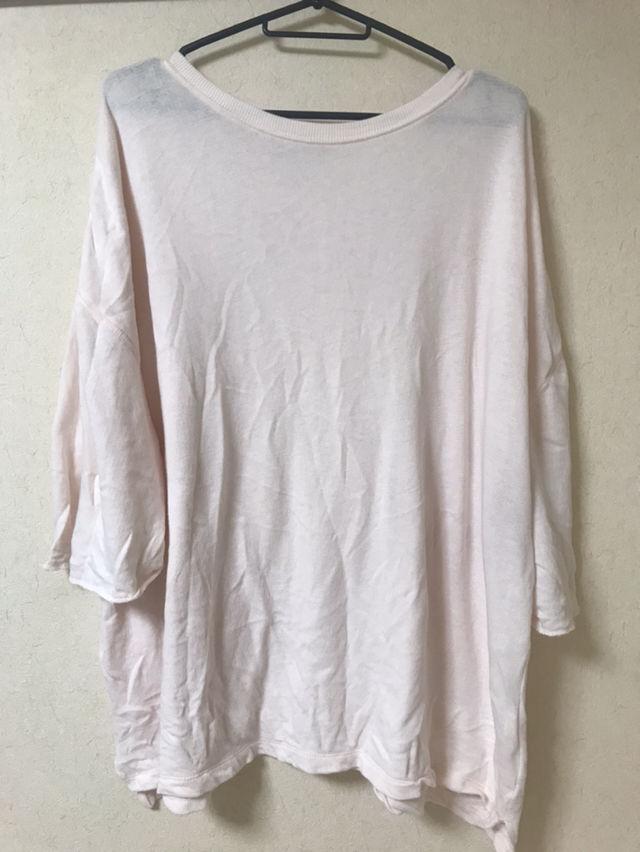 Tシャツ ピンク - フリマアプリ&サイトShoppies[ショッピーズ]
