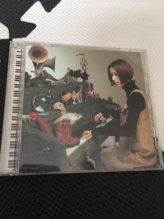 【CD】木村カエラ / Scratch