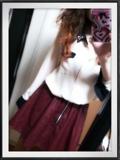oneway スカート