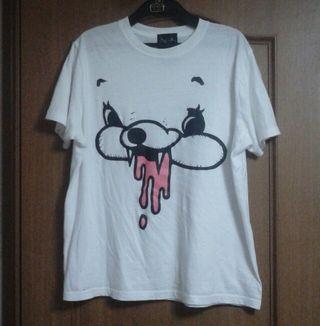 モノマニアTシャツ