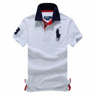 高品質  ポロ・ラルフローレンTシャツ メンズ