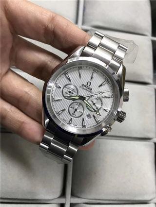 OMEGAオメガクオーツウォッチ 腕時計 プレゼント