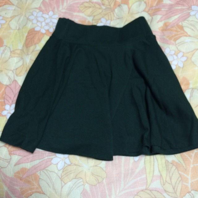 緑のスカート(salus(サルース) ) - フリマアプリ&サイトShoppies[ショッピーズ]