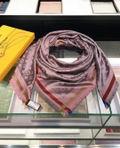 大人気 オシャレな新作 ツルツルシルクスカーフ