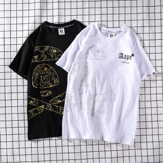 アベイジングエイプTシャツ 2019 新販売 aat-28