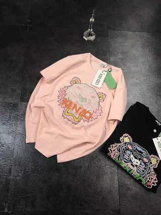 kenzo ケンゾー  レディース 半袖Tシャツ