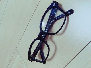 FRAPBOIS~伊達眼鏡~