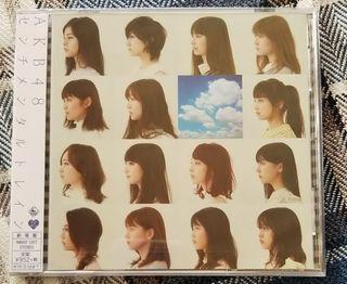 センチメンタルトレイン/AKB48
