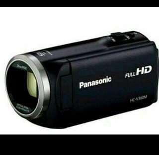 Panasonic ビデオカメラ