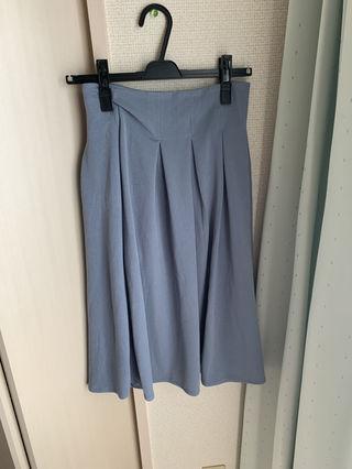 WEGO  スカート 3色