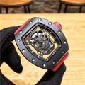 希少Richard Mille 自動巻き腕時計 国内発送