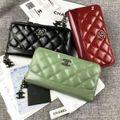 人気新商品 高品質な長財布
