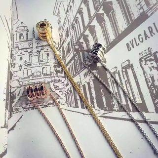 国内発送 bvlgariブルガリ ネックレス 3色 送料無料