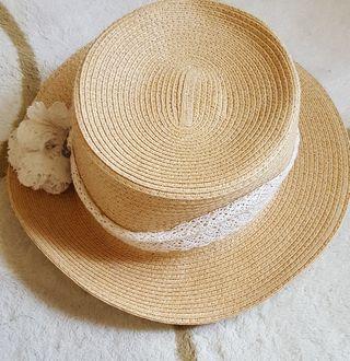 earthmusic&ecology 帽子