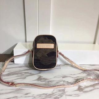 ショルダーバッグ 可愛い 本革 上品 ファッション L679
