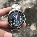 カルティエ メンズ腕時計 新品 クオーツ