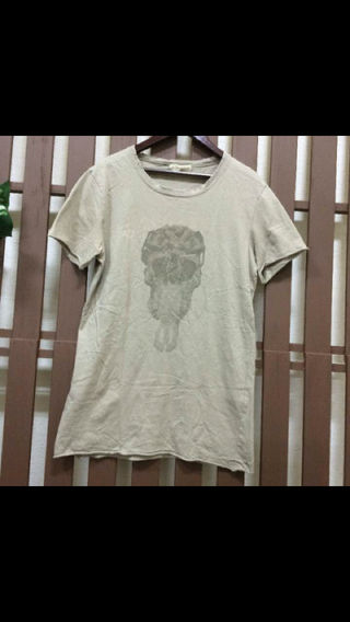goa Tシャツ