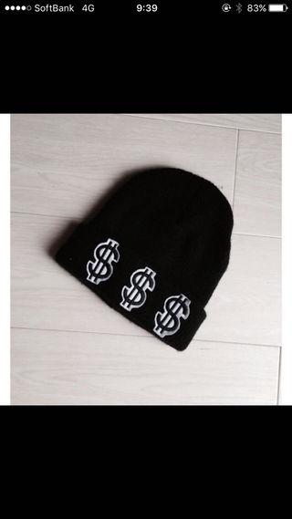 モンキーバイト ニット帽