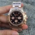 ロレックスROLEXディトナピングゴールド腕時計