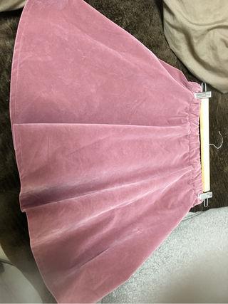 フーズフーチコ スカート