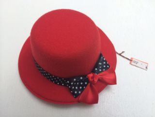 【タグ付き新品】帽子ヘアアクセサリー