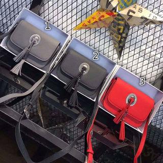 3色選択可 サンローラン ハンドバッグ