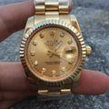 ロレックス ROLEX デイトジャストII 116334G