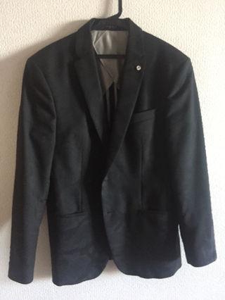 ZARA スーツ