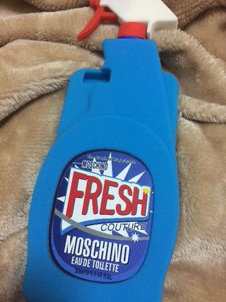 モスキーノ moscino iPhone6sベアー