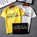 Gucci グッチ男女兼用Tシャツ 3色選択