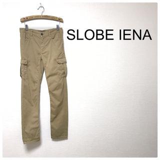 51美品SLOBE IENA カジュアル パンツ