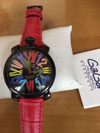 大人気GagaMilanoガガミラノ腕時計