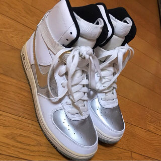 NIKE WMNS AIR FEATHER HIGH