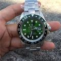 ロレックス 人気GMT 腕時計 自動巻き
