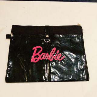 バービー Barbie クラッチバッグ